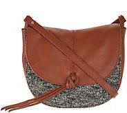 ED Ellen DeGeneres Brea Small Crossbody Handbag - A297189