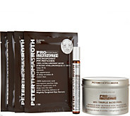 Peter Thomas Roth Triple Acid Peel & MicroPoint Serum System - A305689