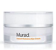 Murad Instant Radiance Eye Cream - A329889