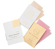 Mai Couture Storybook Blush and Highlighter Papier Gift Set - A335489