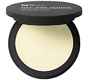 IT Cosmetics Bye Bye Pores Pressed Silk Airbrus h Powder - A337289