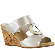 Easy Street Wedge Sandals - Ever - A339089