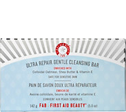 First Aid Beauty Ultra Repair Gentle CleansingBar, 0.34 oz - A339389