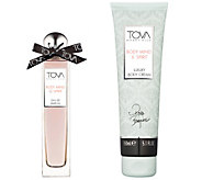 TOVA Body, Mind & Spirit Gift Set - A339689