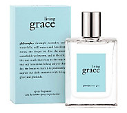 philosophy living grace 4 oz spray fragrance Auto-Delivery - A232890