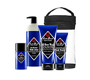 Jack Black Clean & Cool Body Care Basics - A244290