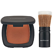 bareMinerals Ready Warmth All Over Face Color with Brush - A261190