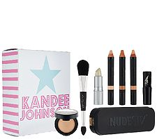 QVC Beauty & Kandee Johnson Collection