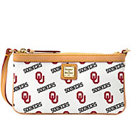 Dooney & Bourke NCAA University of Oklahoma Slim Wristlet - A283290