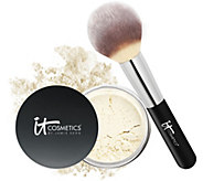 IT Cosmetics SS Bye Bye Pores Finishing Powder Auto-Delivery - A284890