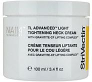 StriVectin Super-Size TL Advanced Lt Neck Cream Auto-Delivery - A299090