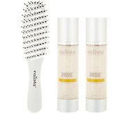 Calista Jousse Gel & Mousse Hybrid Duo with Smoothie Brush - A304390
