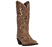 Laredo Leather Cowboy Boots - Aphfrika - A331890
