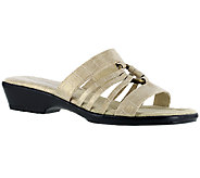 Easy Street Scorch Slide Sandals - A332090