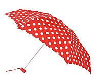 Leighton Genie Manual Open Compact Umbrella - A183691