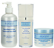 Dr. Denese Anti-Aging and Firming 3-piece System Auto-Delivery - A258891