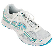 As Is Ryka Walking Sneakers with Comfort Surround System - A267691