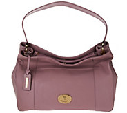 Tignanello Glove Leather Large Hobo Bag - A272291