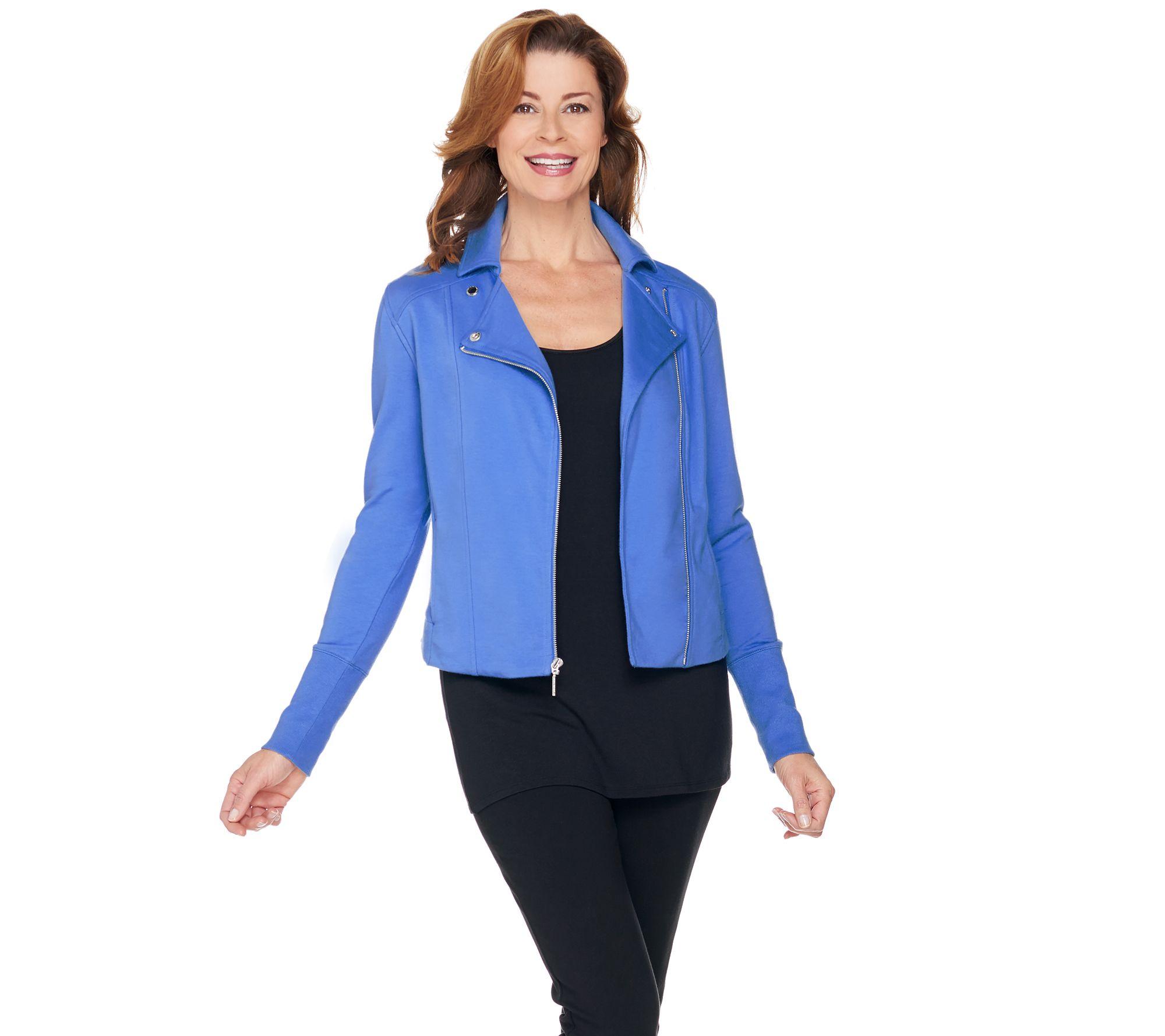 Blazers & Jackets — Fashion — QVC.com