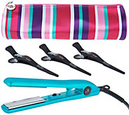 CHI Smart Gemz Magnify Volumizing Compact Styling Iron - A295591
