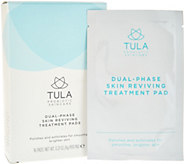 TULA by Dr. Raj Dual-Phase Skin Reviving Treatment Pads Auto-Delivery - A304391