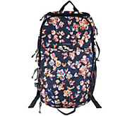 Vera Bradley Journey Lighten Up Travel Backpack - A308691