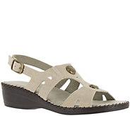 Easy Street Comfort Sandals - Joyce - A339091