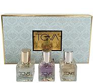 TOVA Eau de Parfum Discovery Trio - A339691