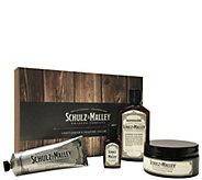 Schulz & Malley Gentlemens Daily Routine Grooming Kit - A340791