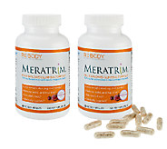 Re-Body Meratrim Fruit & Flower Formula 60 Day Supply - A253692