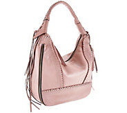 orYANY Soft Nappa Leather Hobo - Michelle - A270292