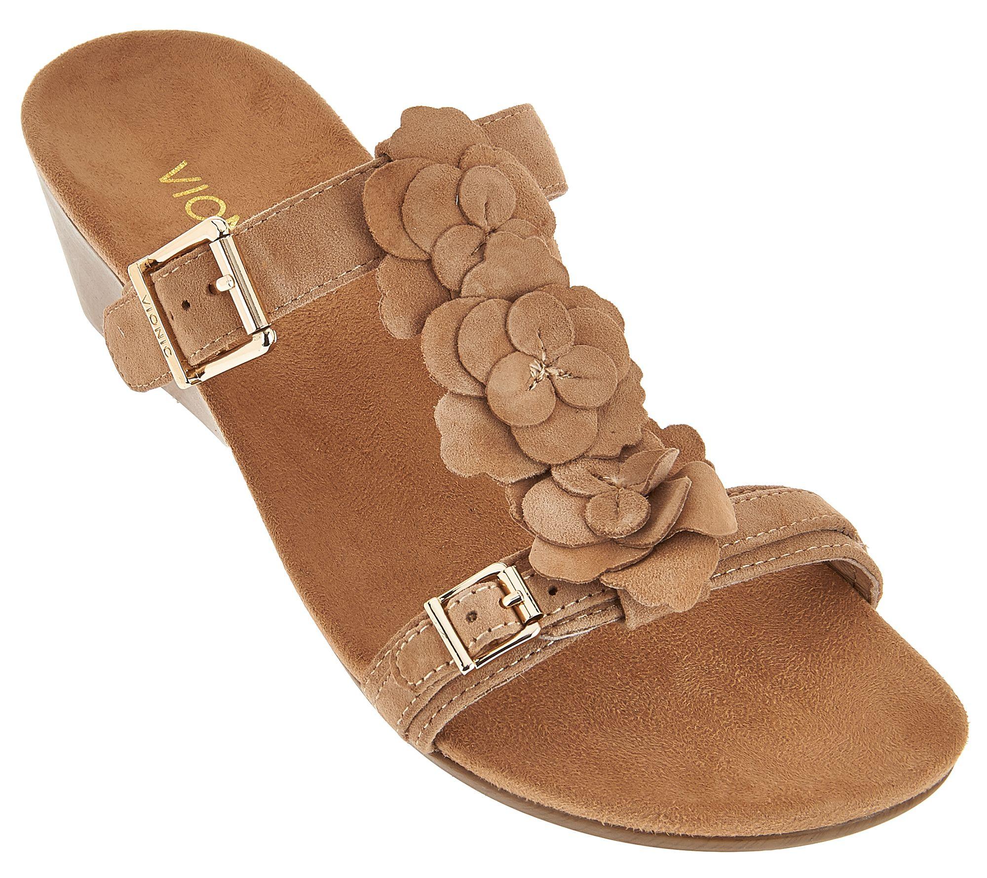 Vionic Shoes On Sale Qvc