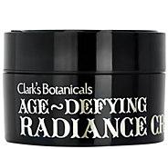 Clarks Botanicals Age Defying Radiance Cream - A280292
