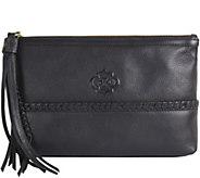 orYANY Pebble Leather Pouch- Alea - A281092