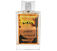 WEN by Chaz Dean Summer 3.4 oz EDP Fragrance - A281992