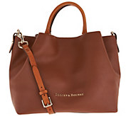 Dooney & Bourke City Large Barlow Satchel - A300492