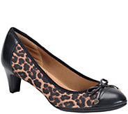 Comfortiva by Softspots Mixed Media Pump - Tensley - A355392
