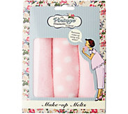 The Vintage Cosmetic Company Make-up Melts Trio - A362692