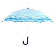 Leighton Classic Automatic Open Stick Umbrella - A183693