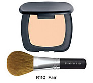 bareMinerals SPF 20 Ready Foundation and Brush Auto-Delivery - A240993