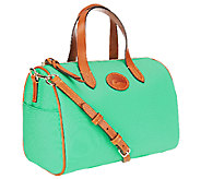 Dooney & Bourke Nylon Olivia Satchel - A263093