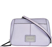 Tignanello Saffiano Convertible RFID Crossbody & Belt Bag - A278093
