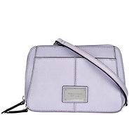 Tignanello Saffiano Convertible RFID Crossbody & Belt Bag - A278093