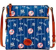Dooney & Bourke MLB Nylon Yankees Crossbody - A281493