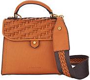Liebeskind Pebble Leather Mini Bag- Glendale - A298593