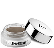 IT Cosmetics Build-A-Brow Waterproof 5-in-1 Cre me Gel Stain - A337293