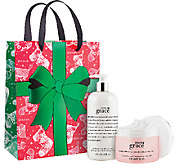 philosophy amazing grace soft and scented duo - A338493