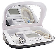 MicrodermMD Diamond Tip Microdermabrasion System Trophy Skin - A338693