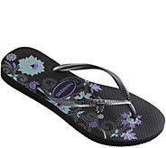 Havaianas Flip-Flop Sandals - Slim Organic - A340493