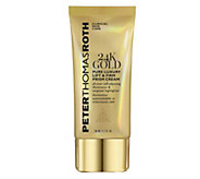 Peter Thomas Roth 24K Gold Pure Luxury PrismCream - A341093